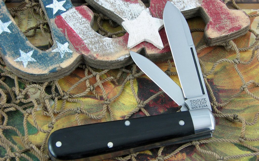 10 классических «джентльменских» EDC-ножей