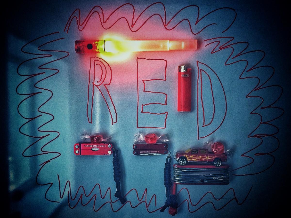 RED-EDC