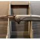 Умеют ли делать ножи в России также хорошо, как В США? Видеообзор Kizlyar Supreme