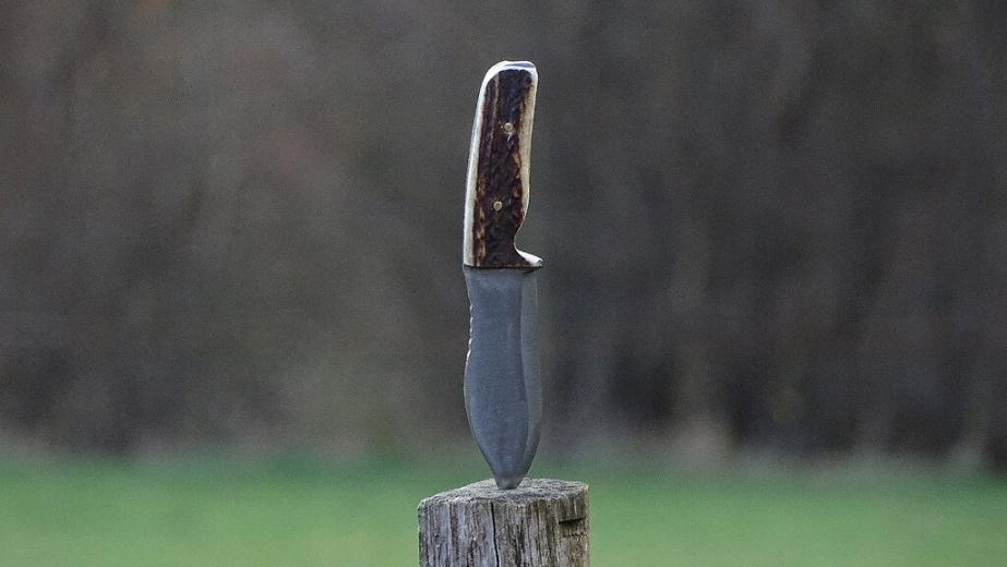 Какой нож спасет твою жизнь?