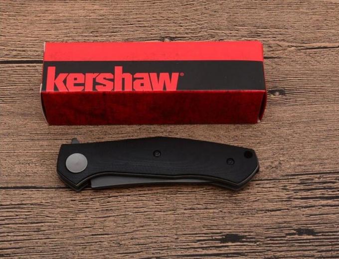 Kershaw 4020 - китайский компакт-класс c Aliexpress