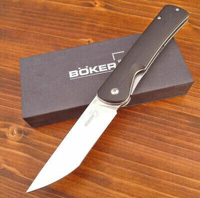 Böker Plus Komusubi -немецкое качество
