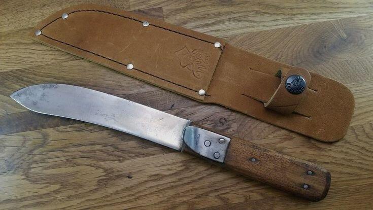 Cold Steel 20VBKZ Butcher Knife - нож мясника
