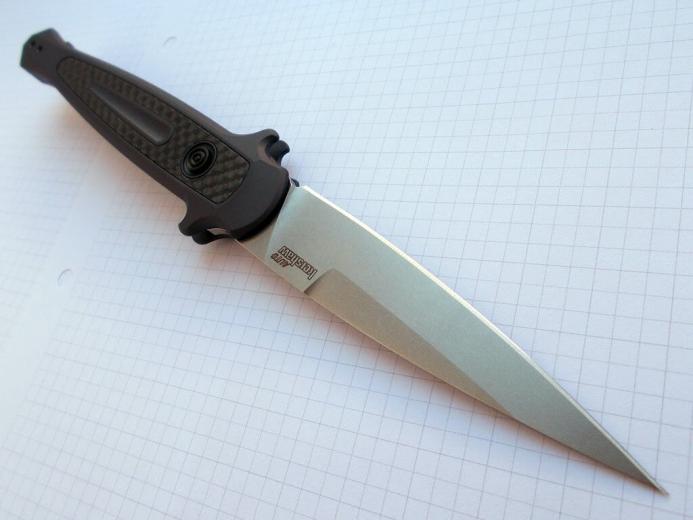 Kershaw 7150 Launch 8 - автоматический нож джентльмена