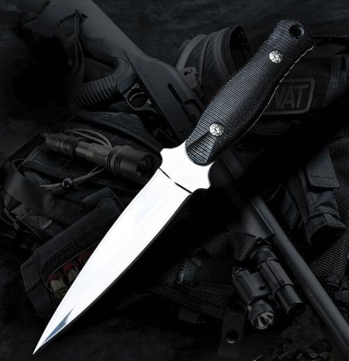 Ножи для самообороны с AliExpress