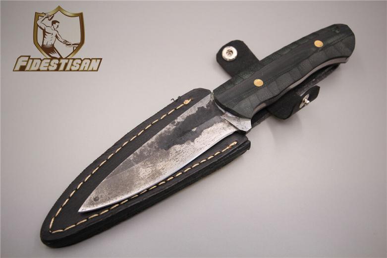 Ножи для туризма с харизмой с AliExpress