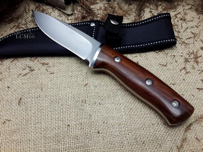 Ножи для работы в суровых условиях с AliExpress