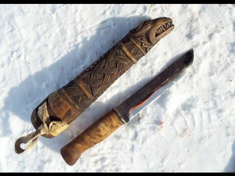 Четверка лучших в мире! Ножи с фиксированными клинками