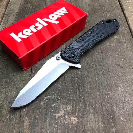 KERSHAW Thermite 3880 - отличный дизайн за минимальные деньги