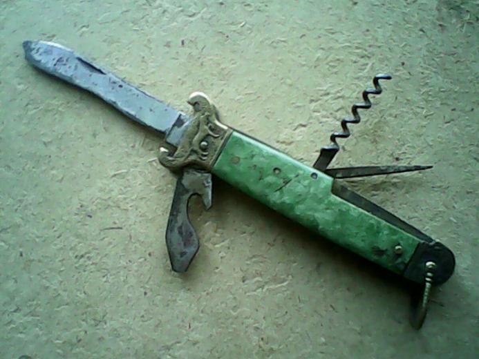 Сможет ли складной охотничий нож заменить охотничий фиксед?