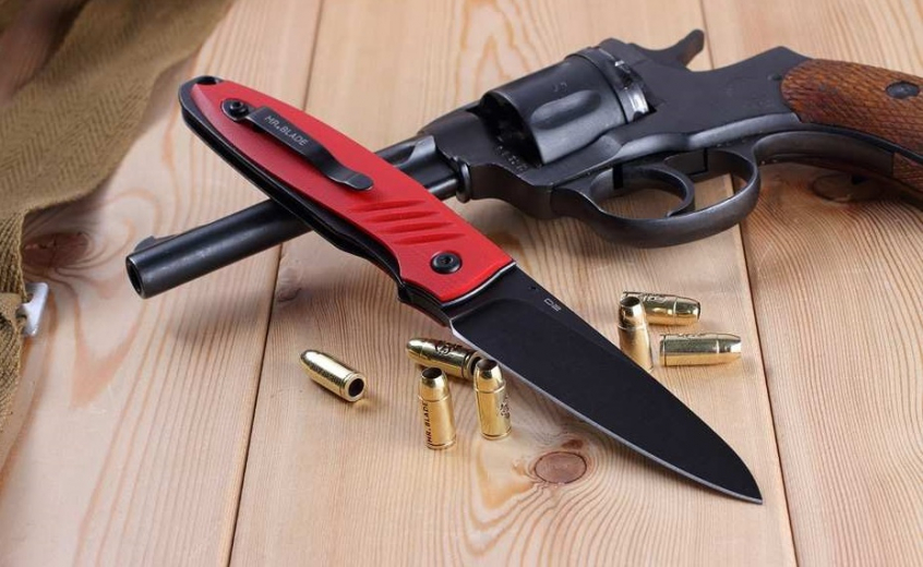 SHOT BLACKWASH – MR.BLADE