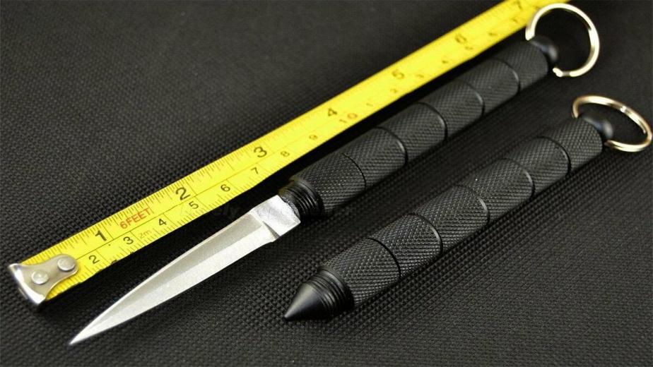 Крошечный нож - многофункциональный инструмент или бесполезная побрякушка в кармане?