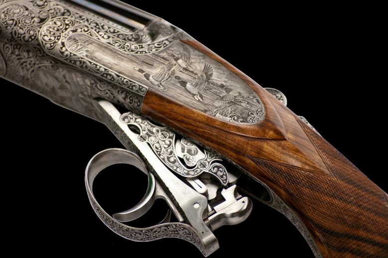 Famars Lama Prima Edizione – и изготовители эксклюзивного огнестрела умеют делать ножи