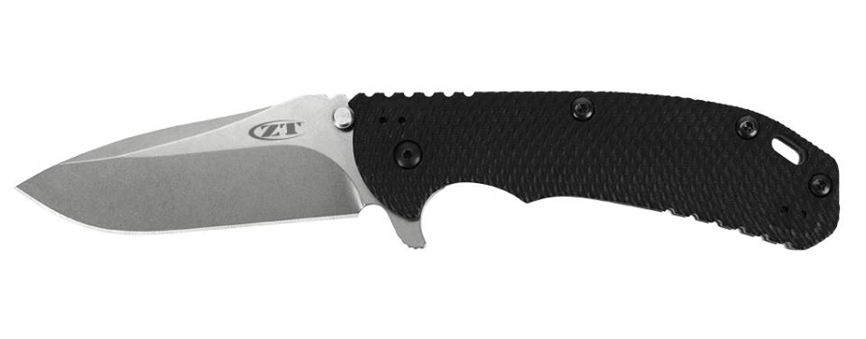 Нож Zero Tolerance 0560 – настоящая легенда складного ножепрома!