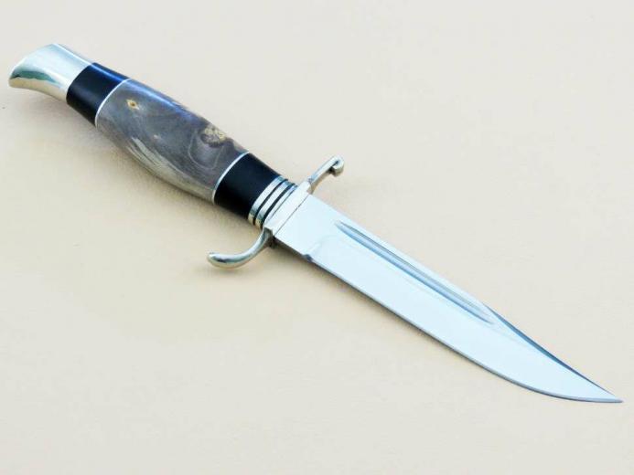 Полицейские ножи и их особенности