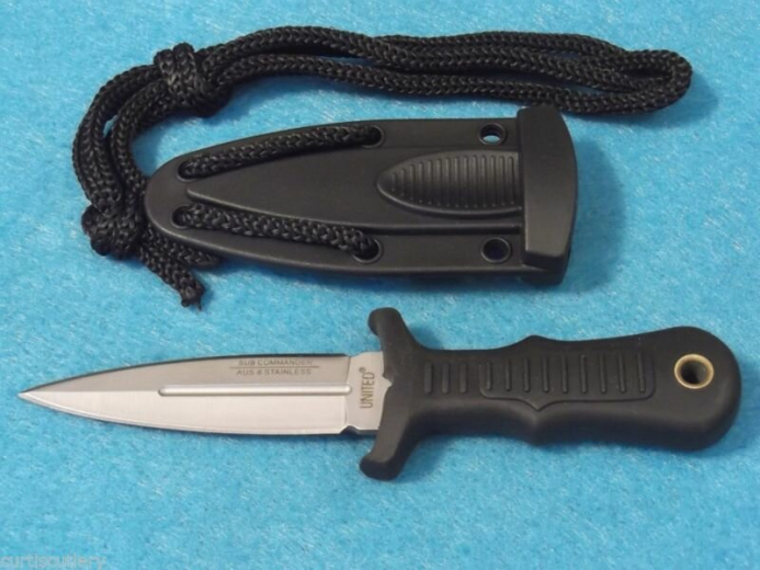 Ножи скрытого ношения – для чего они вообще нужны современному человеку?
