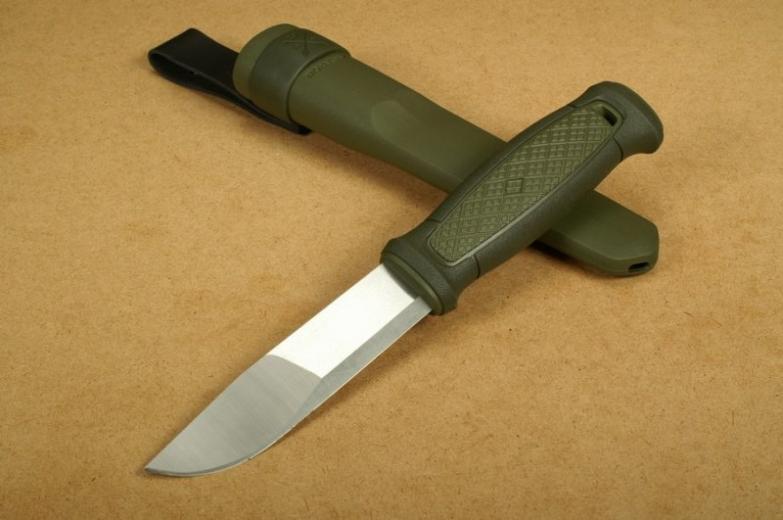Шведские ножи по праву считаются лучшими клинками в мире или это просто миф?