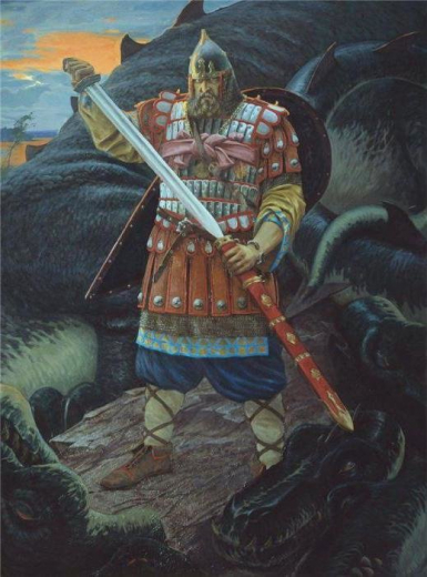 Японский самурайский меч и как его ковали мастера в средневековье