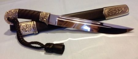 Казачий пластунский нож – историческое оружие или продукт маркетинга?