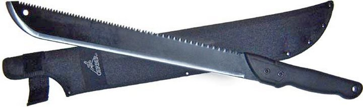 Боевые ножи кукри, почему они такой формы и являются ли холодным оружием?