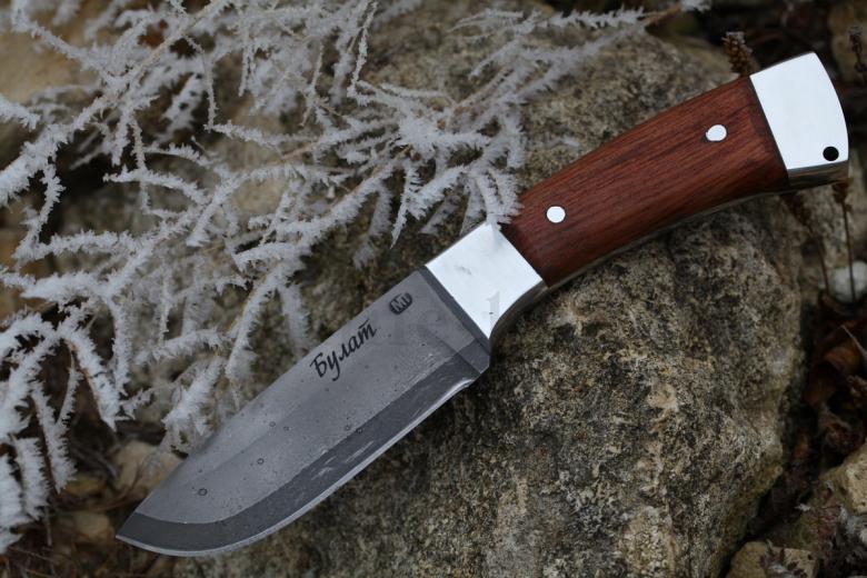 Топ-5 мифов о ножах