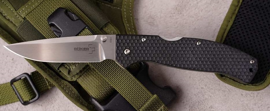 Honeycomd от Boker