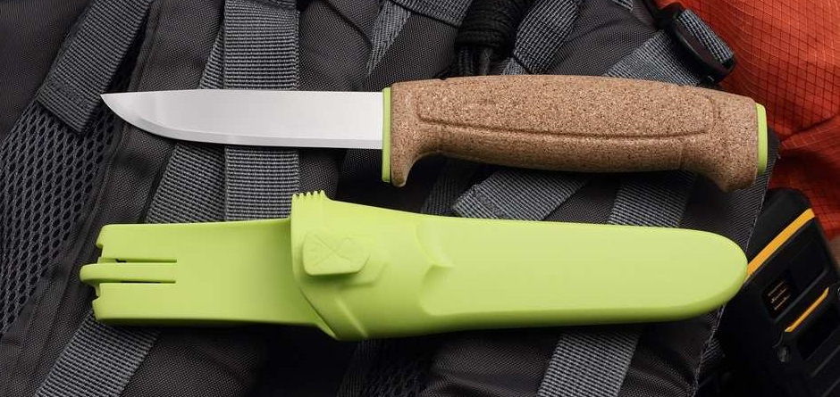 Floating knife lime от Morakniv