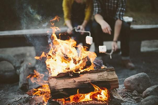 10 способов добыть огонь без спичек