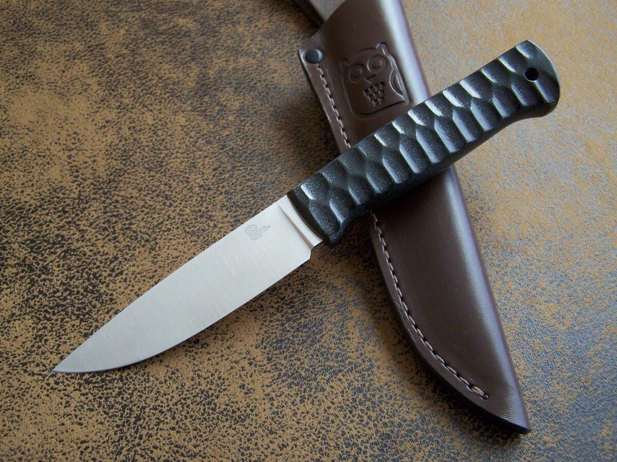 OWlknife Otus - отличный рабочий нож