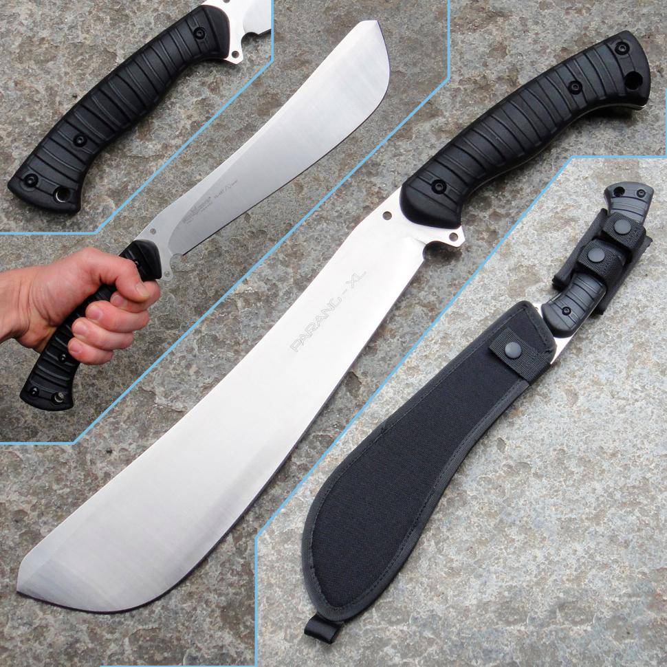 Parang XL от FOX Knives