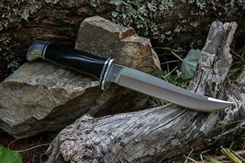 Buck 105 Pathfinder - американский следопыт