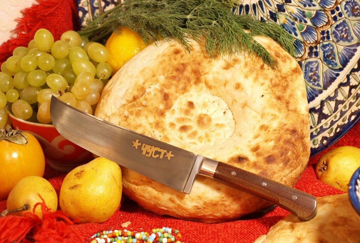 Пчак и кухня, как две стороны одной медали