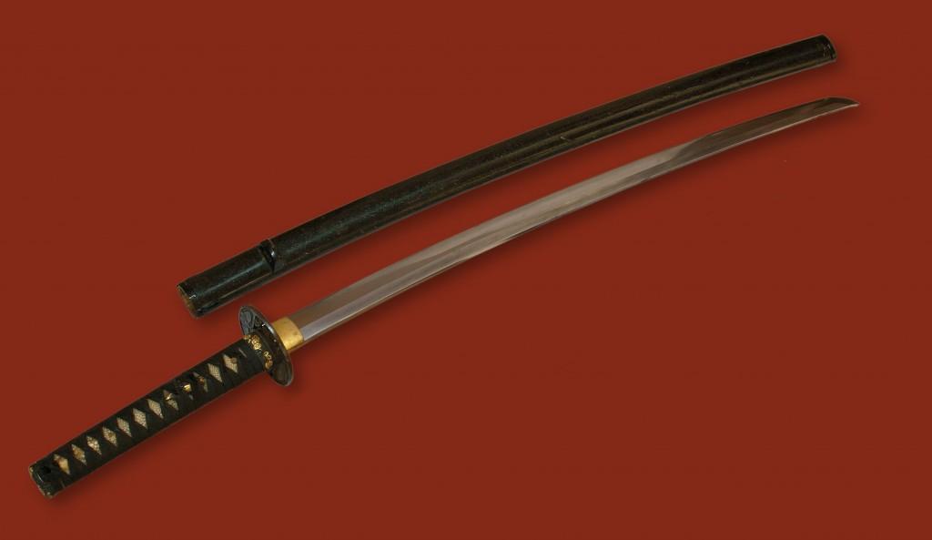 Смертельная катана, почему это оружие так популярно?