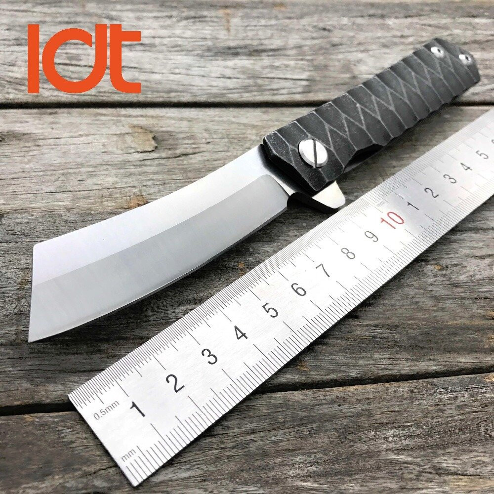 Ножи из премиум стали D2 на AliExpress