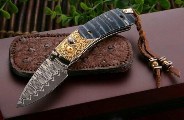 Несколько интересных ножей с AliExpress перед которыми нельзя устоять