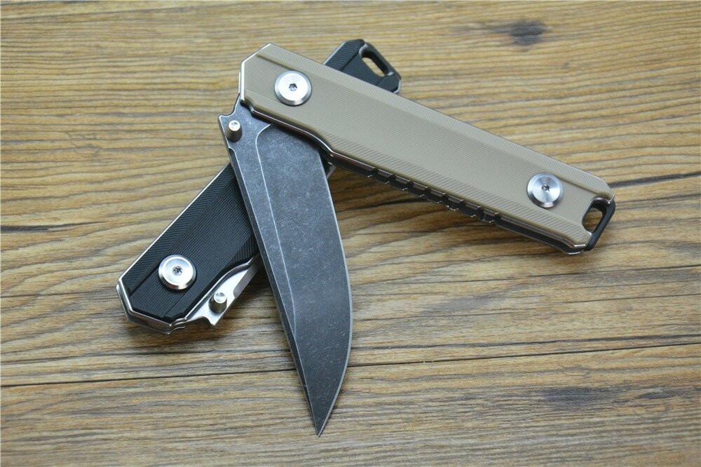 Ножи от ZON Knives Company – китайское барахло или стоящие инструменты высокого качества?