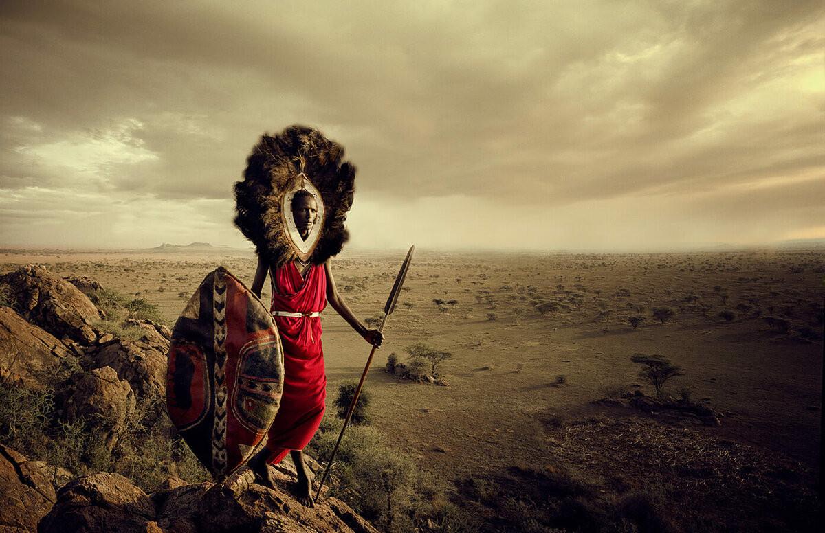 Cold Steel Bowie Blade Bushman и его предок Ассегай – оружие убивающее львов!