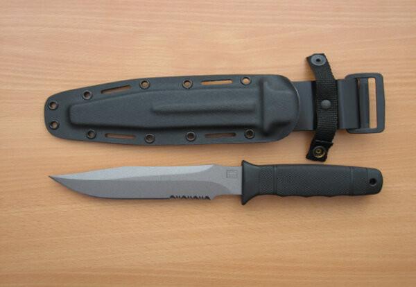 Нож SCHRADE SCH306 – хотите настоящего «американца» по доступной цене?