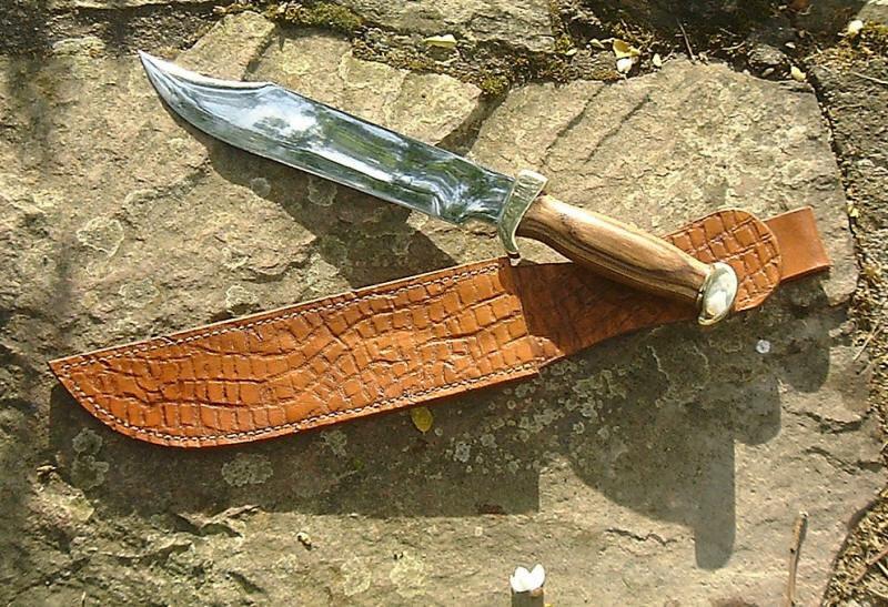 Охотничьи ножи небольших размеров – краткий обзор некоторых моделей из этой категории