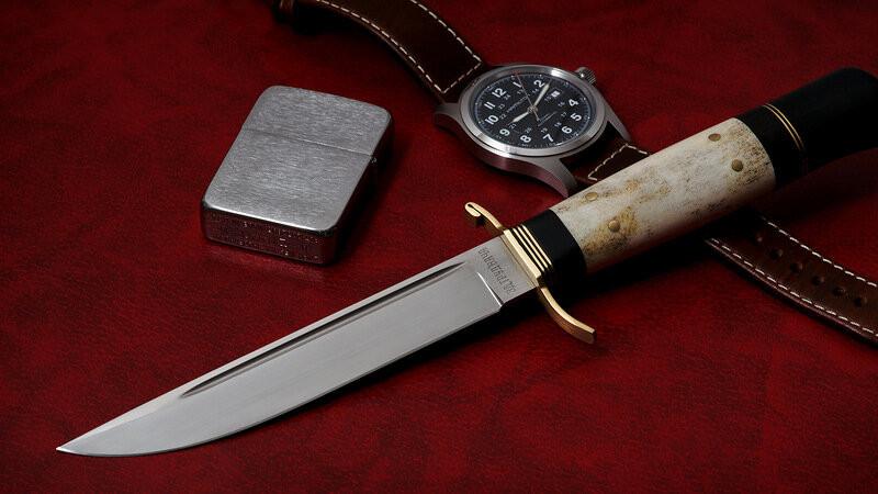 Ножи и закон. Какие ножи можно брать с собой в поездку?