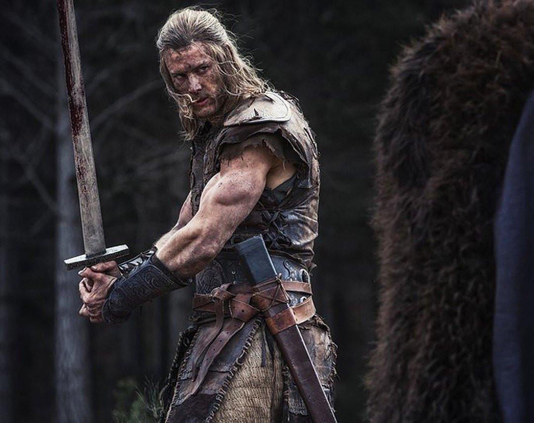 Мечи викингов – какие они были на самом деле?