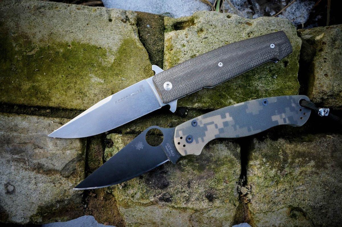Нож Viper Start – итальянский тактический складник
