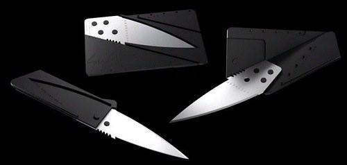 Топ-5 интересных ножей на все случаи жизни