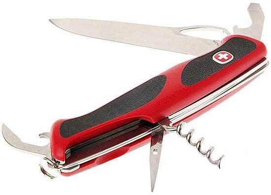 Нож Wenger New Ranger – как жаль, что их больше не выпускают