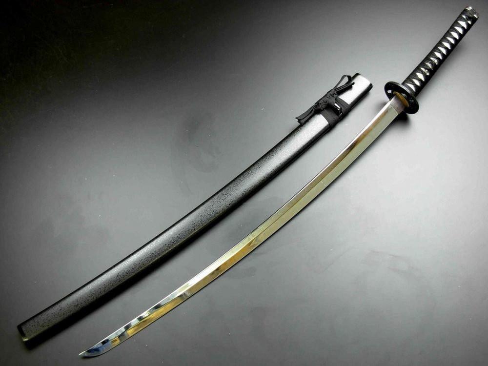 Как сделать зонную закалку на клинке, и будет ли она похожа на традиционную японскую?