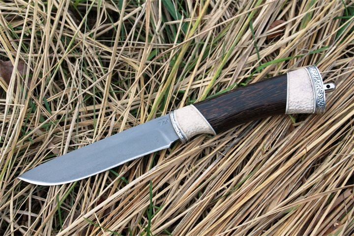 Твёрдость ножевой стали – на что ориентироваться при выборе и на что она влияет?