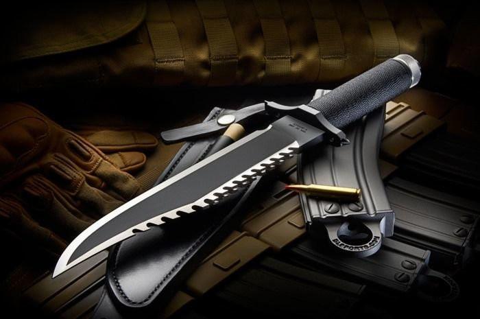 Самые популярные ошибки при выборе ножа