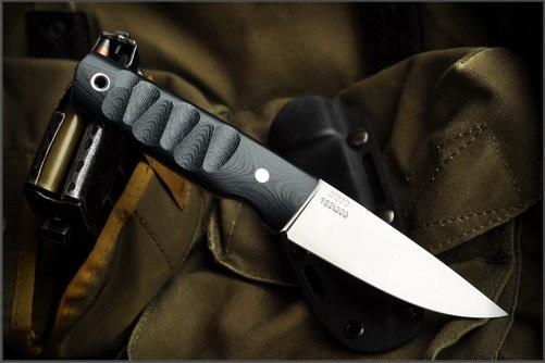 Как носить нож в городе и что за это будет?
