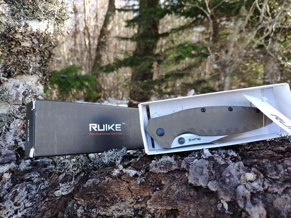 P843-W от Ruike