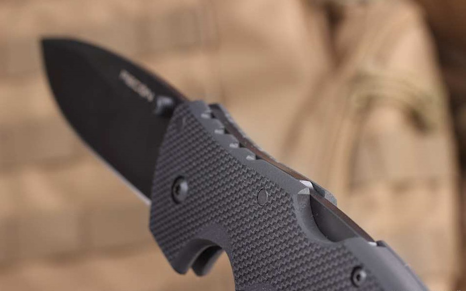 Recon I Spear Point от Cold Steel